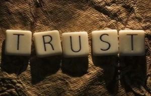 Доверие поисковиков