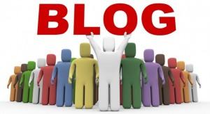 Почему люди начинают вести блог?