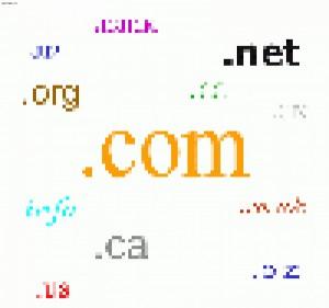 Почему сложно подобрать свободное доменное имя