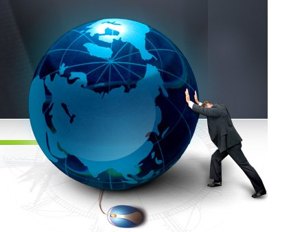 Продвижение компании в интернете