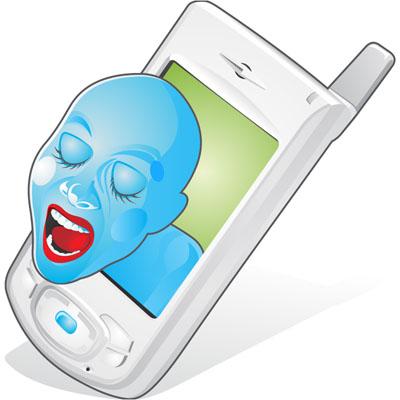 Мобильный блоггинг