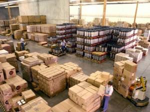 Товарные запасы (часть 2)
