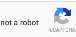 google-recaptcha
